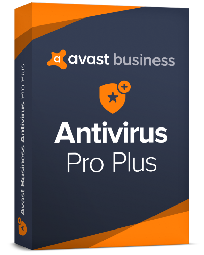 Avast Business Antivirus Pro Plus Managed