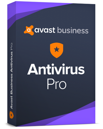 Avast Business Antivirus Pro Managed